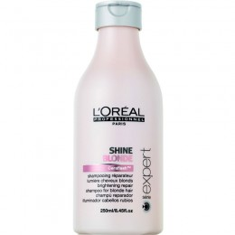 Loreal Expert Silver shampoo for gray and white hair